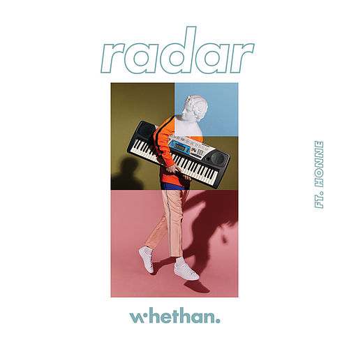 Radar (feat. HONNE) by Whethan