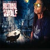 Nocturnal Wolf de Lil Wolfie