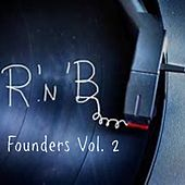R&B Founders Vol. 2 by Various Artists