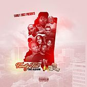 Family First the Album by Family First