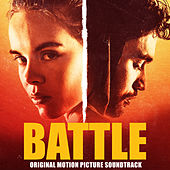 BATTLE - Original Motion Picture Soundtrack by Various Artists