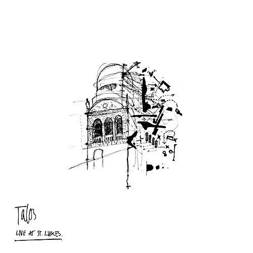 Live at St. Luke's -  EP by Talos