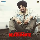 Death Route by Sidhu Moose Wala