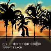 Sunny Beach by Dj tomsten