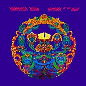 Anthem Of The Sun de Grateful Dead
