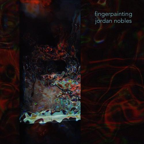 Fingerpainting by Jordan Nobles