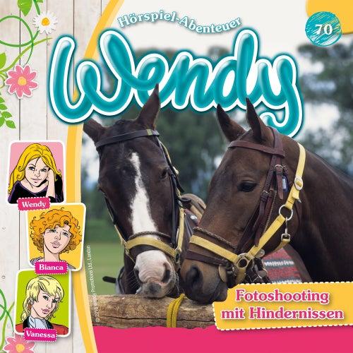 Folge 70: Fotoshooting mit Hindernissen von Wendy