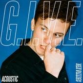 G.I.V.E. (Acoustic) de Ten Tonnes