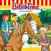 Folge 90: Der neue Reiterhof von Bibi & Tina