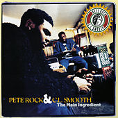 The Main Ingredient by Pete Rock and C.L. Smooth