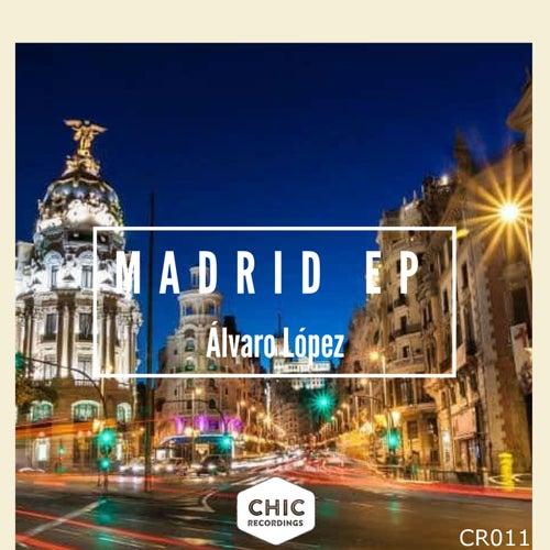 Madrid EP by Álvaro López