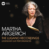 The Lugano Recordings (Live) by Martha Argerich