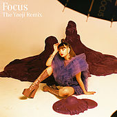 Focus (Yaeji Remix) by Charli XCX