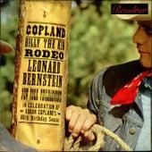 Billy The Kid / Rodeo by Leonard Bernstein