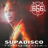 Supadisco Megamix (Special Remix Edition) by 666