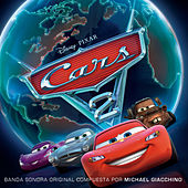 Cars 2 (Mexico Version) de Various Artists