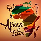 Africa In Jazz de Various Artists