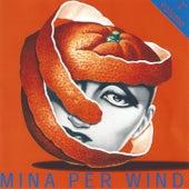 Mina per Wind 2° Volume by Mina