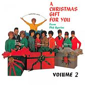A Christmas Gift For You Volume 2 / The Hits From Phil Spector de Various Artists