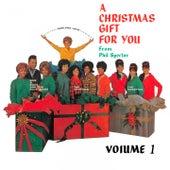 A Christmas Gift For You, Vol. 1 de Various Artists