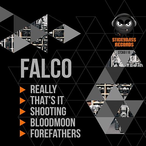 Forefathers EP von Falco