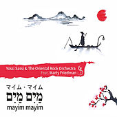 Mayim Mayim by Yossi Sassi