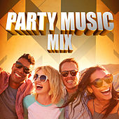 Party Music Mix de Various Artists
