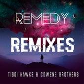 Remedy (Remixes) by Tiggi Hawke