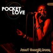 Sweet Georgia Brown (feat. Sharon Brooks) von Pocketlove