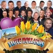 I Love Hollands Deel 7 de Various Artists