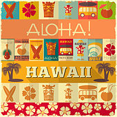 Aloha Hawaii! di Various Artists