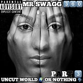 Uncut World or Nothing, Pt. 3 by Mr Swagg 360