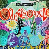 Odessy & Oracle de The Zombies