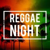 Reggae Night by Various Artists