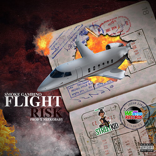 Flight Risk by Smoke Gambino