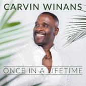 Once in a Lifetime de Carvin Winans