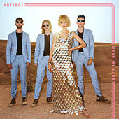 When We Land by Anteros