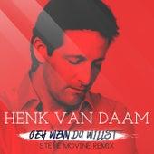 Henk van Daam - Geh wenn Du willst (Steve McVine Remix) von Henk Van Daam