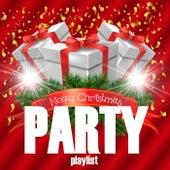 Merry Christmas Party Playlist de Various Artists