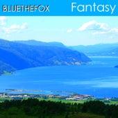 Fantasy by Bluethefox