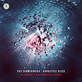 Hardstyle Disco by Yoji Biomehanika