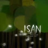 Glow In The Dark Safari Set de Isan