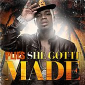 She Got It Made de Plies