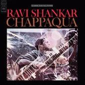 Chappaqua (Original Soundtrack Recording) by Ravi Shankar