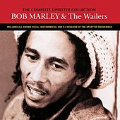 The Complete Upsetter Collection von Bob Marley & The Wailers