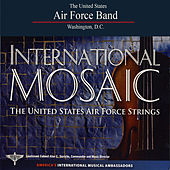 International Mosaic by US Air Force Strings