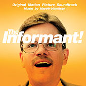 The Informant: Original Motion Picture Soundtrack by Various Artists
