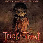 Trick 'r Treat: Original Motion Picture Soundtrack by Douglas Pipes