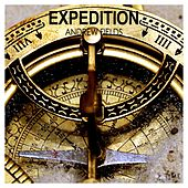 Expedition von Andrew Fields