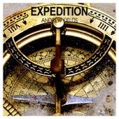 Expedition de Andrew Fields